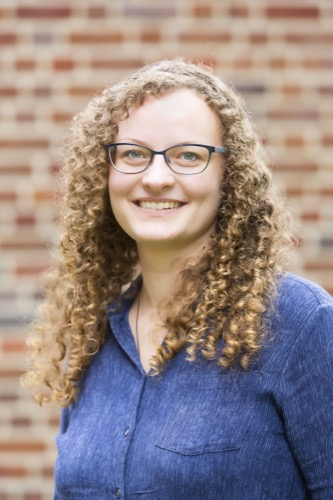 Clara Plochberger