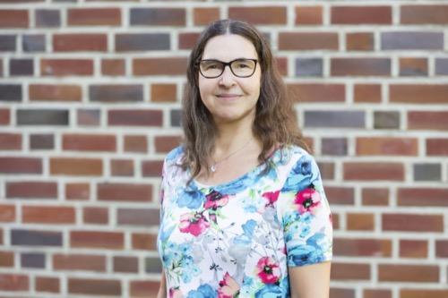 Gabriele Wilke