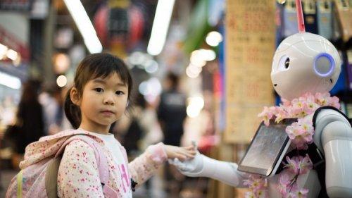 """Künstliche Intelligenz: """"das wichtigste Gespräch unserer Zeit"""""""