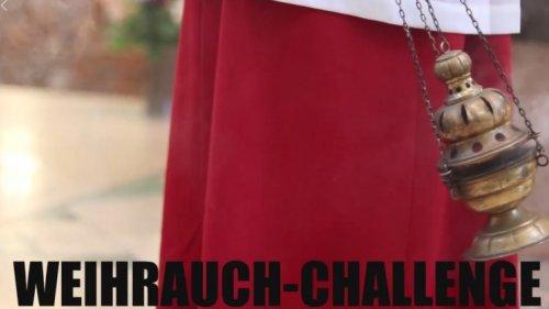 Weihrauch-Challenge