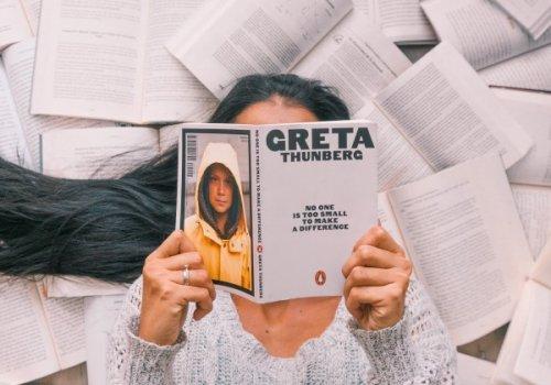 Greta Thunberg, Mara Klein, Aminata Toure und die Vision einer prophetisch-politischen Kirche