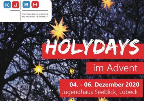Holydays #advent_online