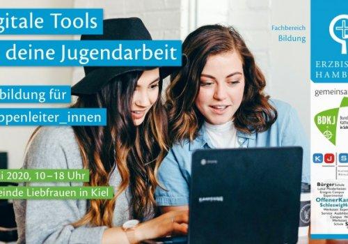 Online-Fortbildung
