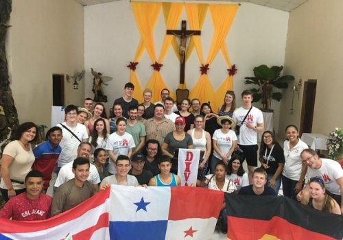 Weltjugendtag in Panama
