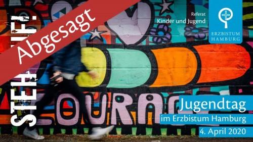 Jugendtag im Erzbistum Hamburg